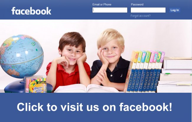 Learning Tree Academy on Facebook